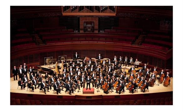 The Philadelphia Orchestra Association
