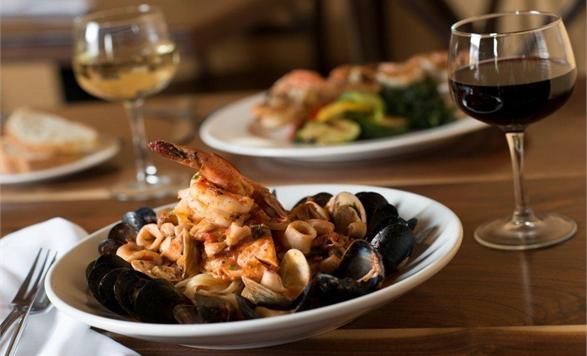 Spasso Italian Grill