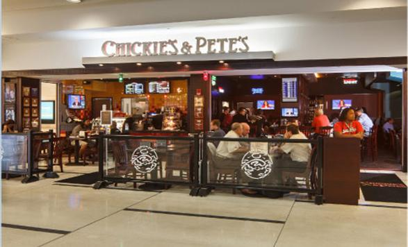 MarketPlace PHL, LLC (Food & Shops at Philadelphia International Airport)
