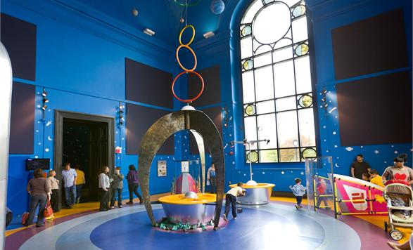 Please Touch Museum®