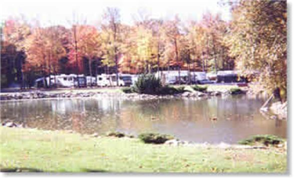 Philadelphia South KOA