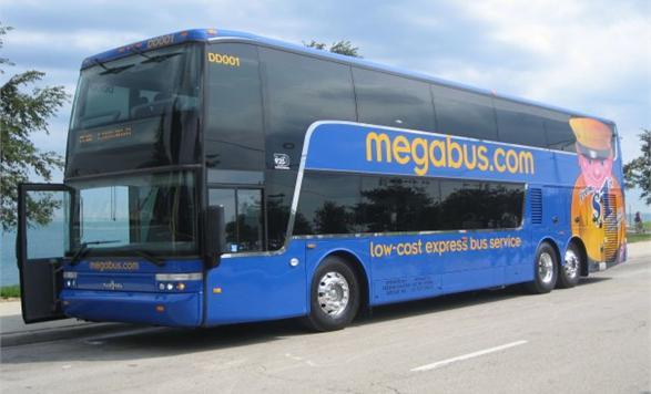 Coach USA/Megabus.com