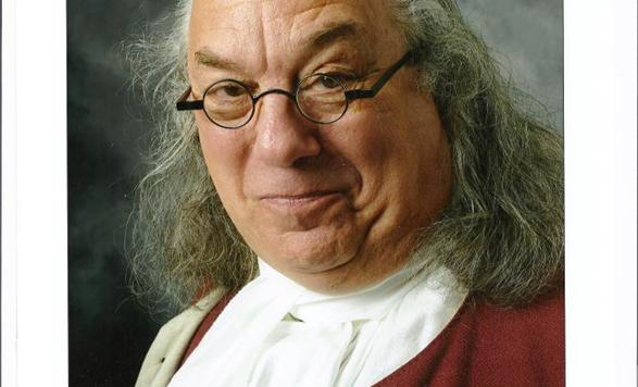 Benjamin Franklin, Older & Wiser