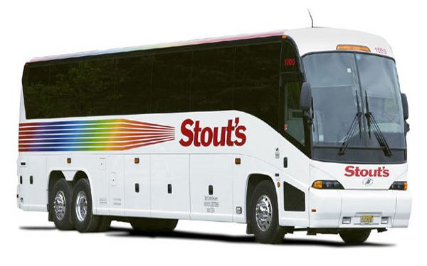 Stout's Charter Service, Inc.