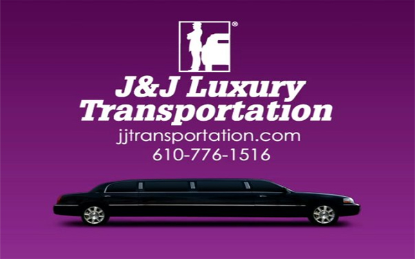 J & J Private Car, Limousine & Coach Service