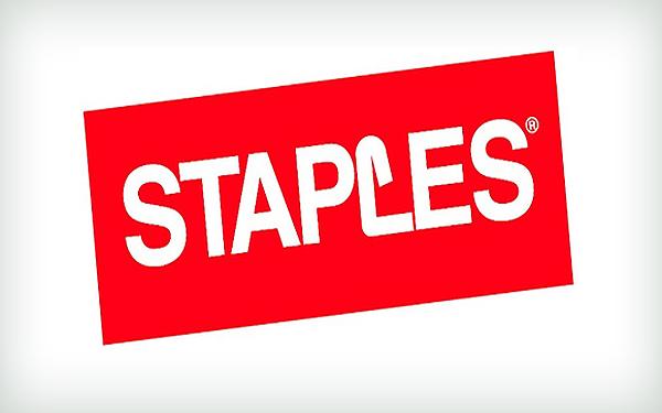 Staples - Store #84