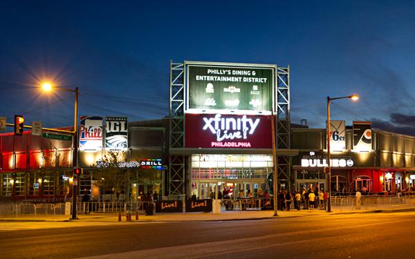 XFINITY Live! Philadelphia