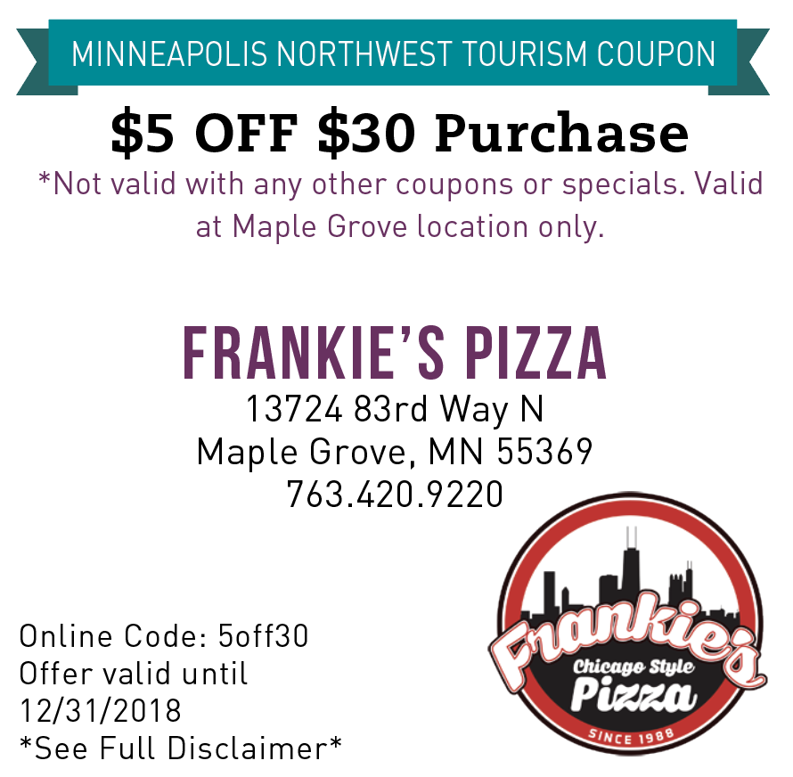 Coupons, Deals & Discounts for Minneapolis & Saint Paul Metro Area ...